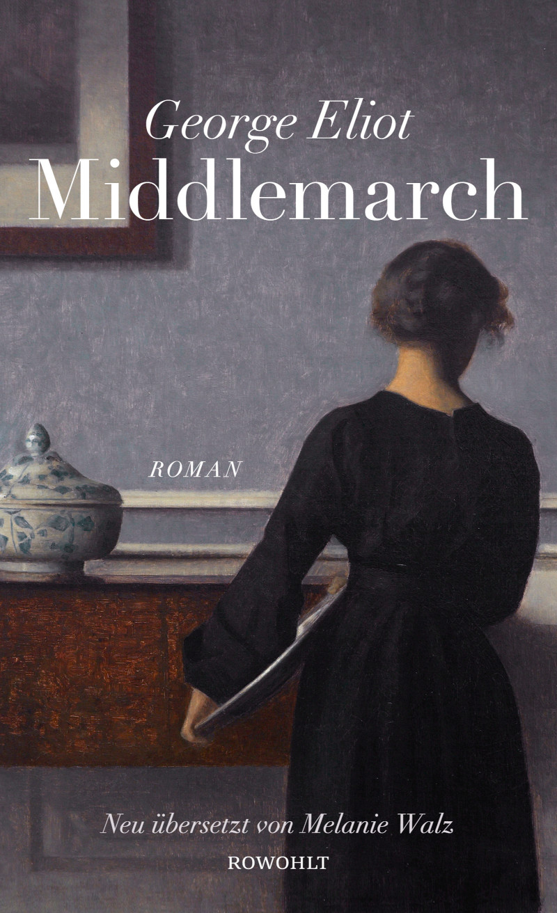 George Eliot – Middlemarch